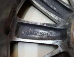 R18 Τροχοί Mazda 3 BK