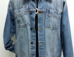 Jeans jacket L (second-hand)