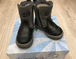 Kapika boots, 23 sizes