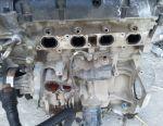 Engine Ford Fusion CBK FXJA 2005-2012