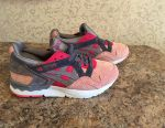 Women's Shoes ASICS
