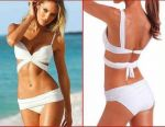 Costum de baie Victoria Secret
