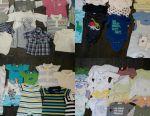 Πράγματα για το αγόρι 0-36 μήνες