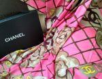 Κασκόλ Chanel