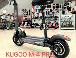 KUGOO M-4 PRO 500W / 17A. Ηλεκτρικό σκούτερ