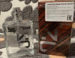 ESCENTRIC MOLECULES MOLECULES 02, Edt, 100 ml