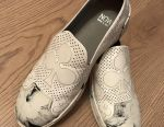 New Low Shoes-Moccasins Italy Now !!