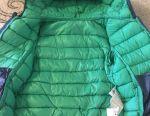 Jacket Brums original