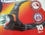Flashlight 10 watt