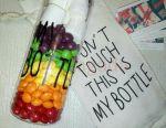 Bottle My bottle +