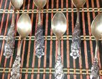 Melchior spoons and forks