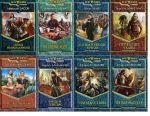 Cărți Fantasy