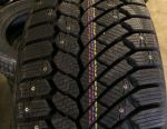Winter tires R16 205 55 Gislaved