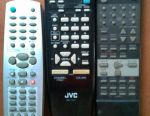 Remote control, 4pcs. One lot.