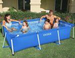 Swimming pool skeleton new
