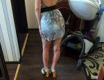 Новое платье Zara
