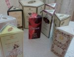Concentrated perfume, UAE, oriental fragrance.Exchange