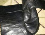 Ecco boots 39R.