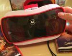View master виртуальная реальность