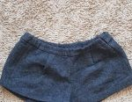 Pantaloni scurți calzi