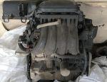Κινητήρας nisan