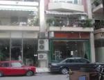 Α ισόγειο κατάστημα με επιφάνεια 98,69 τ.μ.,