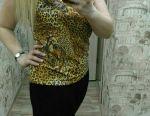 Dimensiunea bluzei pentru femei 44-46