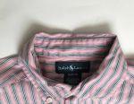 Ralph Lauren рубашка