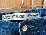 Jeans height 152