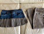 Skirt + pants Denny rose