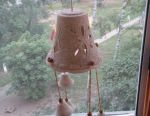 Ceramic bell new
