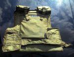 Бронежилет Кираса-универсал 5 класс защиты