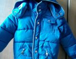Jacket de iarnă 98-104