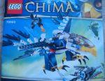 Σχεδιαστής Lego CHIMA