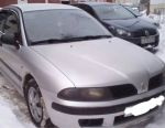 Mitsubishi Carisma, 2001