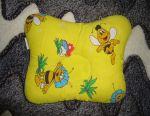 Pillow for newborns