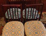 Σετ τραπεζαρία (τραπέζι και 6 καρέκλες)