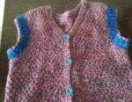 Waistcoat for child