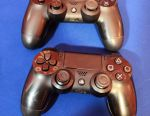 Sony Dualshock 4 Gamepad. Used