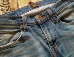 Men's jeans Lee original