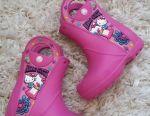 Crocs C6 botları