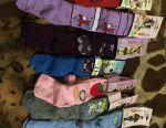 Κάλτσες για παιδιά από το p68-140
