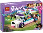 Σχεδιαστές Bela - ανάλογες φίλοι Lego
