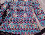 Maternity tunic