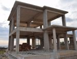 Incomplete Three Bedroom House in Agia Napa