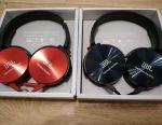 Headphones wired JBL XB450AP
