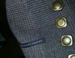 Blazer jacket, new 48 times