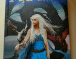 The Book of J. Martin The Dance with the Dragons Game of Thrones