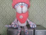 Jucărie Cat
