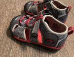 Sandals 12,5 cm